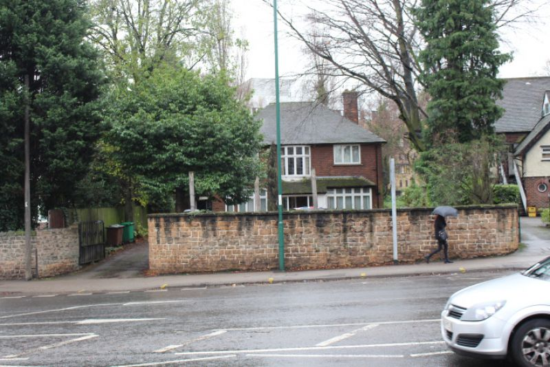 441 DERBY ROAD, Lenton